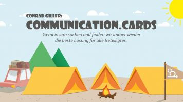 Communication.Cards